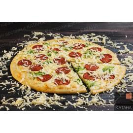Пицца Мексиканская 40 см