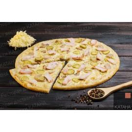 Пицца Чикен 30 см