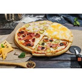 Пицца Все и Сразу 30 см